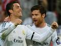 Xabi Alonso: Ronaldo Sangat Berperan di Saat Krusial