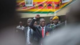 Petahana dan Oposisi Bersaing Ketat dalam Pemilu Zimbabwe