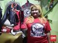 Effi Punktat: Indonesia Cocok untuk Punk