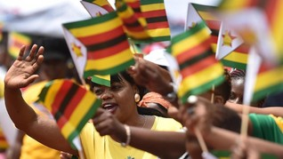 Usai Kudeta, Zimbabwe Bersiap Gelar Pemilu dalam Lima Bulan