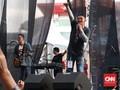9 Tahun Vakum, D.O.T Demam Panggung di 'The 90's Festival'