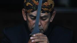 FOTO: Kisah 200 Tahun Desa Empu Keris di Madura