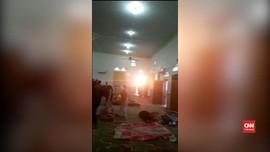 VIDEO: Pengamat Sebut Teror Mesir Ingin Picu Konflik Agama