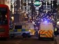 Dugaan Aksi 'Terkait Terorisme