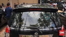 Sopir Taksi Online Sebut Tak Terpengaruh Aturan Tarif Menhub