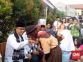 Gubernur Anies Mengawal Revolusi Putih Dikenalkan di Cilandak