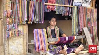 Destinasi Wisata Budaya di Lombok Akan Bertambah