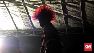 Virus Punk dan Geliat Awal Perlawanan