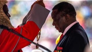 Mahkamah Zimbabwe Restui Aksi Militer Ambil Alih Ibu Kota
