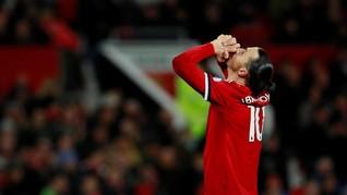 7 Fakta Menarik Perjalanan Ibrahimovic di Manchester United