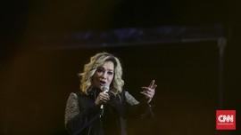 'Rahasia' Reza Artamevia Hadir di Tiap Karaoke Massal