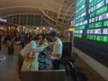 Erupsi, Bandara I Gusti Ngurah Rai Masih Beroperasi Normal