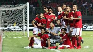 Jadwal Siaran Langsung Timnas Indonesia vs Bahrain