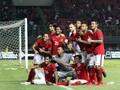 Timnas Indonesia Hadapi Dua Ajang Penting di Awal 2018