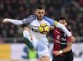 Kalahkan Cagliari, Inter Milan Kuasai Puncak Klasemen Seri A