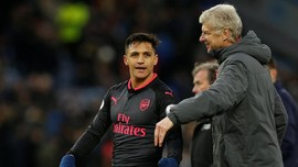 Wenger Akui Kemungkinan Sanchez Ditukar Mkhitaryan dari MU