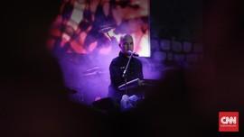 FOTO: Penawar Rindu Musik '90-an