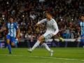 Ronaldo Pahlawan Kemenangan Real Madrid atas Malaga