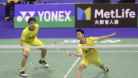 Daftar Pertandingan Tim Indonesia di Super Series Finals