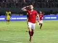 Spasojevic Butuh Keberuntungan Cetak Gol di Anniversary Cup