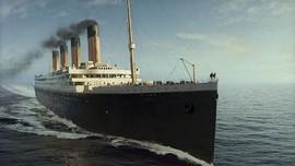 Replika Titanic akan Segera Berlayar