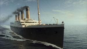 Misi Rahasia Militer AS di Balik Penemuan Kapal Titanic