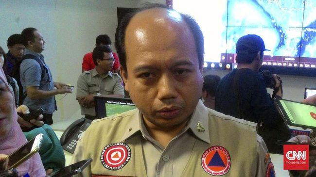 Gempa Lombok, Petugas Terus Evakuasi Pendaki Gunung Rinjani
