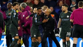 Guardiola Mengakui ManCity Butuh Trofi Piala Liga