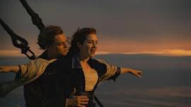 'Titanic' Kembali 'Berlayar' ke Bioskop setelah 20 Tahun