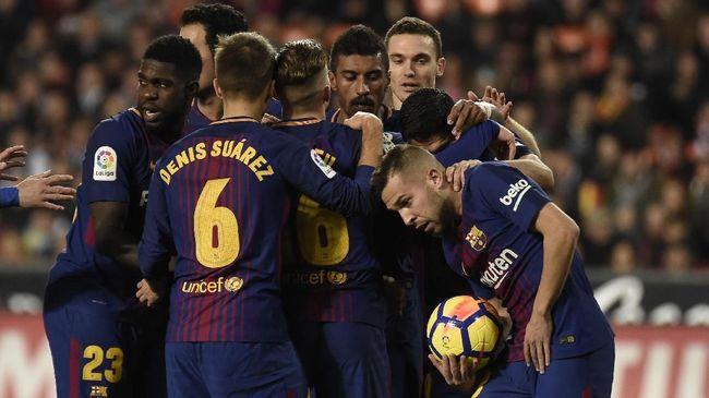 Kans Big Match Liga Champions: MU vs Madrid, Barca vs Munich