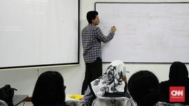 Polemik Rektor Asing dan Salah Diagnosis Menteri Nasir