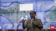 Minta Tak Dipolitisasi, BNPB Jelaskan Dampak Bencana Nasional