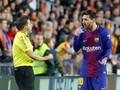 Tak Ada Kontroversi Gol Hantu Messi Andai Diterapkan VAR