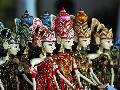 Wayang Ajen Turut Angkat Potensi Wisata Banten