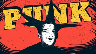 Punk dan Identitas Perlawanan