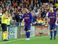 Gol Messi Tak Disahkan, Barcelona Ditahan Imbang Valencia