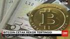 Bitcoin Cetak Rekor Tertinggi