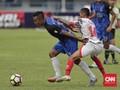Imbang 4-4, PSIS vs Martapura FC Lanjut ke Perpanjangan Waktu