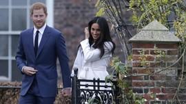 Meghan Markle-Pangeran Harry Disebut Ingin Tambah Anak
