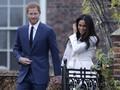 Meghan Markle Tinggalkan 'Suits' & Anjing demi Pangeran Harry