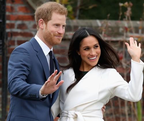 Setelah Menikah dengan Pangeran Harry, Meghan Markle akan Masuk Militer