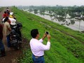 Banjir Porong, Sidoarjo Tetapkan Tanggap Darurat Bencana
