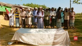 MIlter Myanmar Temukan Kuburan Massal di Daerah Konflik