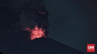 ITB soal Suara Dentuman: Bisa dari Gunung Api di Jabodetabek