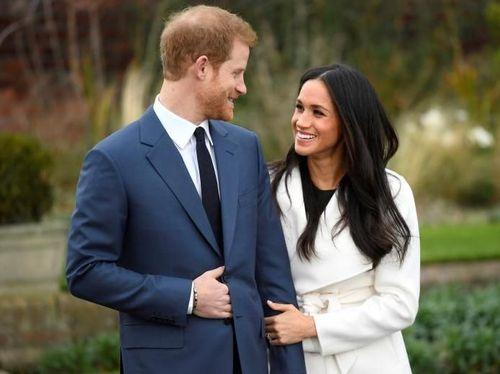 10 Fakta Menarik Meghan Markle, Tunangan Pangeran Harry 1