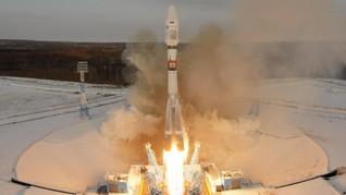 Rusia Hilang Kontak dengan Satelit Luar Angkasa Terbaru