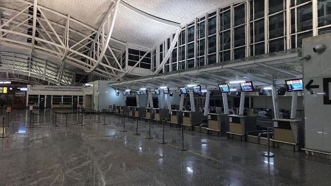 Sempat Dicoret, Bandara Karawang Siap Dibangun 2032