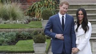 Kanada 'Galau' soal Biaya Pengamanan Harry-Meghan Markle