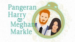 Cinta 8 Musim Pangeran Harry-Meghan Markle