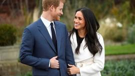 Pangeran Harry dan Meghan Markle Menikah 19 Mei 2018
